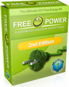 Free Eco Power Generator