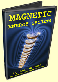 Magnetic Energy Secrets